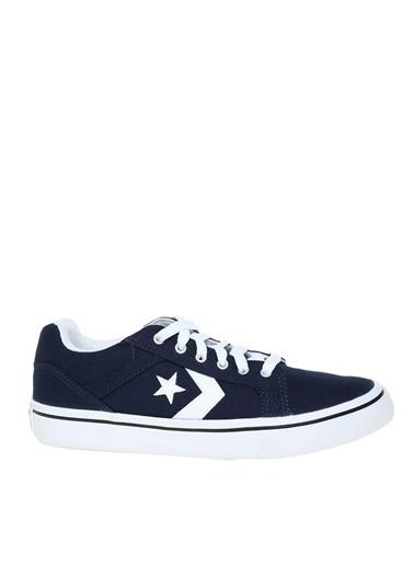 Converse Converse Lacivert - Beyaz Lifestyle Ayakkabı Lacivert